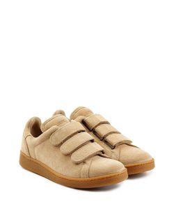 Jerome Dreyfuss | Suede Sneakers Gr. Eu 40