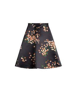 Rochas   Printed Skirt Gr. It 42