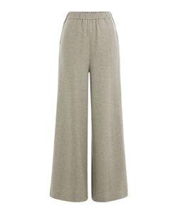 Marina Hoermanseder   Wool Wide Leg Pants Gr. De 40