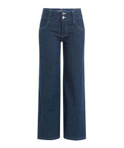 Sandy Liang | Wide Leg Jeans Gr. Fr 40
