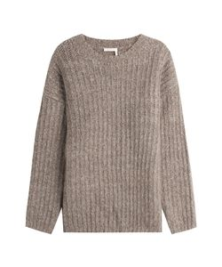 See By Chloe | Pullover With Mohair And Wool Gr. Xs