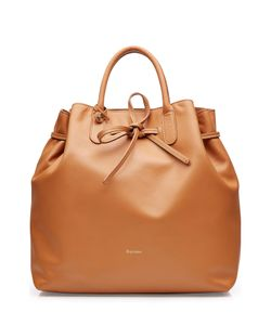 Repetto | Arabesque Large Leather Tote Gr. One