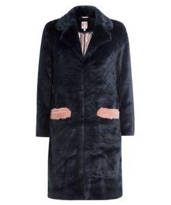 SHRIMPS | Faux Fur Coat Gr. Us 12