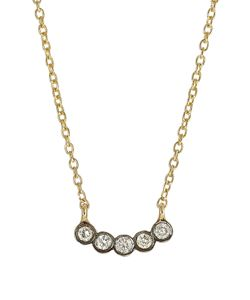 Yannis Sergakis Adornments | 18-Karat Diamond Necklace Gr. One
