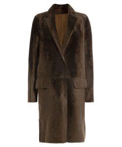 Yves Salomon | Sheepskin Coat Gr. Fr 38
