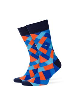 Burlington | Geometric Socks Gr. 40-46