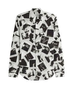 Maison Margiela | Printed Cotton Shirt Gr. Eu 39
