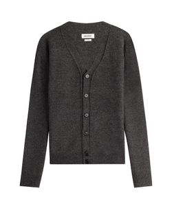 Zadig & Voltaire | Cardigan With Wool And Yak Gr. M