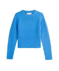 Carven | Pullover With Wool Cotton And Cashmere Gr. S