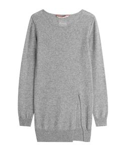 81 Hours by Dear Cashmere | Merino Wool Pullover With Cashmere Gr. S