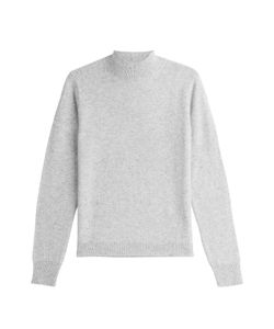 81 Hours by Dear Cashmere | Cashmere Turtleneck Pullover Gr. S