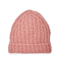 81 Hours by Dear Cashmere | Hat With Alpaca And Merino Wool Gr. One