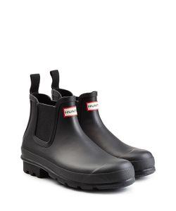 Hunter   Chelsea Wellington Boots Gr. Uk 8