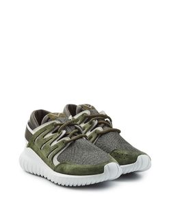 White Mountaineering | Sneakers With Suede Gr. Uk 7.5
