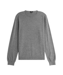 Vince   Wool Pullover With Cashmere Gr. M