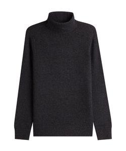 Vince   Wool-Cashmere Turtleneck Pullover Gr. Xl