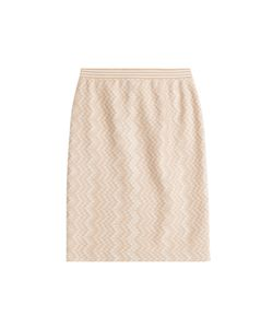 Missoni | Skirt With Wool Gr. It 40