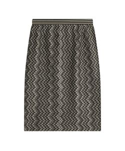 Missoni | Knit Skirt With Wool Gr. It 40