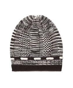 Missoni | Wool Variegated Knit Beanie Gr. M