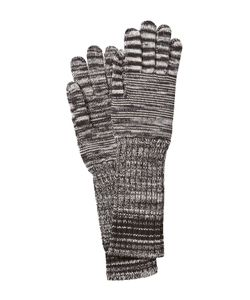 Missoni | Wool Variegated Stipe Glove Gr. S