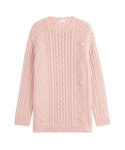 Red Valentino | Wool Pullover Gr. M