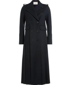 Valentino | Wool Long Coat Gr. It 40