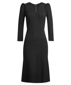 Derek Lam | Wool Dress Gr. It 44