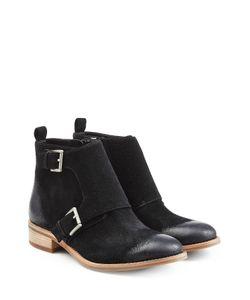 Michael Michael Kors | Suede Ankle Boots Gr. Us 6