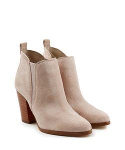 Michael Michael Kors | Suede Ankle Boots Gr. Us 7