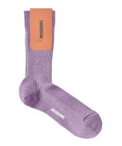 Missoni | Wool Socks Gr. S