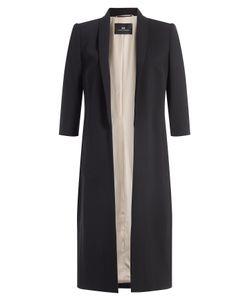 Day Birger Et Mikkelsen | Tailored Coat Gr. De 36