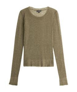 Etro | Pullover With Mohair Wool And Alpaca Gr. It 44