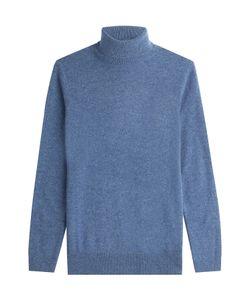 Claudia Schiffer for TSE | Cashmere Turtleneck Pullover Gr. Xs