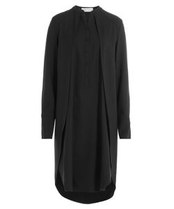 Nobi Talai | Wool Cape Dress Gr. De 38