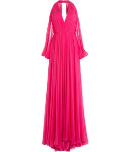 Jenny Packham | Silk Chiffon Gown Gr. Uk 8