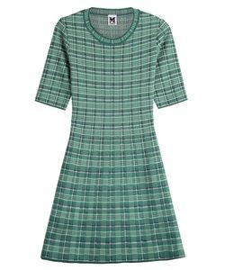 Missoni | Plaid Knit Dress Gr. It 46