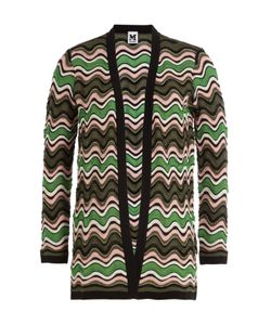Missoni | Cardigan With Cotton And Wool Gr. It 42
