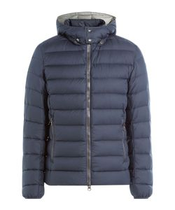 Colmar | Quilted Down Jacket With Hood Gr. Eu 54