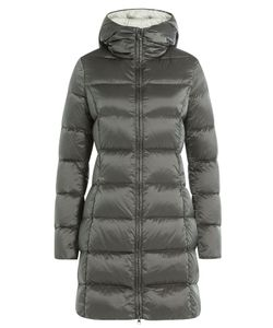 Colmar | Odyssey Quilted Down Coat With Hood Gr. It 46