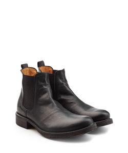 Fiorentini+Baker | Leather Chelsea Boots Gr. Eu 45