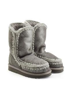 Mou | Eskimo Sheepskin Boots Gr. Eu 39