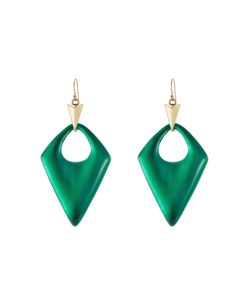 Alexis Bittar | Lucite Earrings Gr. One
