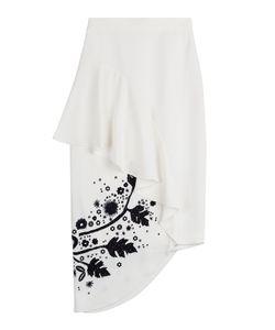 Peter Pilotto | Printed Cady Skirt Gr. Uk 10