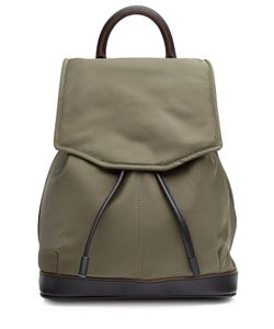 Rag & Bone | Backpack With Leather Gr. One
