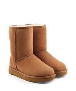 UGG Australia | Classic Short Suede Boots Gr. Us 7