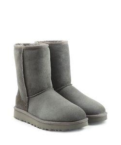 UGG Australia | Classic Short Suede Boots Gr. Us 11
