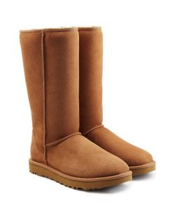 UGG Australia | Classic Ii Tall Suede Boots Gr. Us 11
