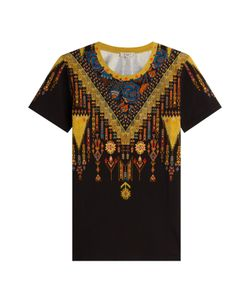 Etro | Printed Cotton T-Shirt Gr. It 40