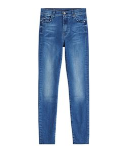 7 for all mankind | Skinny Jeans Gr. 31