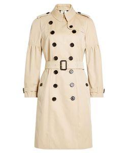Burberry London | Cotton Trench Coat Gr. Uk 6